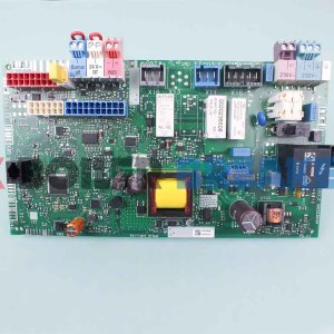 vaillant 0010028086 printed circuit board