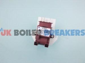 worcester 8716117684 transformer ignition