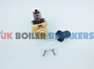 worcester 87377046110 diverter valve assembly
