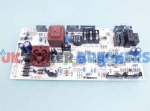alpha 1.027959 printed circuit board
