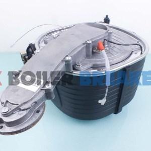 ariston 65111608 heat exchanger 1