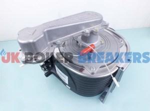 baxi 5122147 main heat exchanger 1