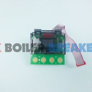 baxi 720481101 display pcb 1