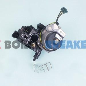 glowworm 0020097208 hydraulic block pump
