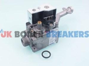 ariston 60001612 gas valve 1