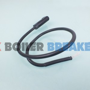 baxi 720766201 ignition electrode cable 1