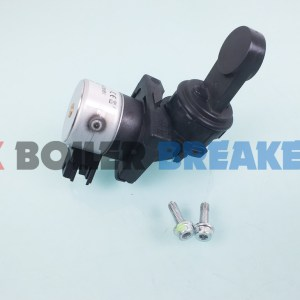 Ideal 176550 divertor valve assembly