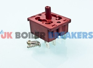 potterton 248095 selector switch 1