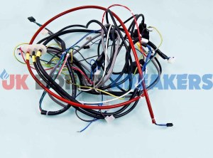 baxi 5114777 mixed wiring harness 1