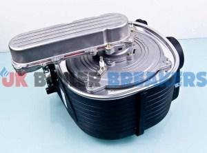 baxi 720783401 heat exchanger 1