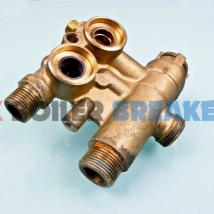 baxi 720789401 brass flow valve without bypass 1