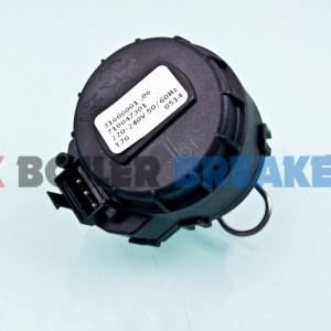 baxi 720064401 diverter motor 1