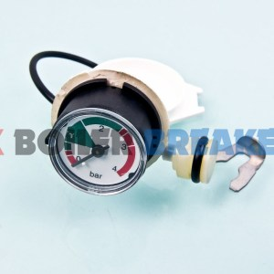 baxi 7213635 pressure gauge rapid connect 1