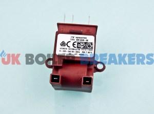 worcester 7736700599 ignition transformer 1