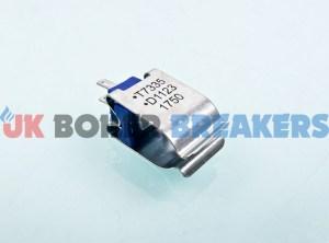 alpha 1.039476 ntc probe pipe d.18 1