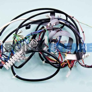 ideal imax xtra e120 full wiring harness 1