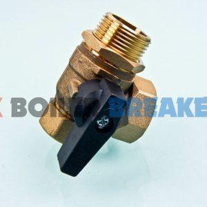 baxi 720773201 return valve ch 1