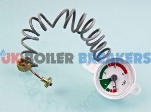 potterton 248090 pressure gauge 1