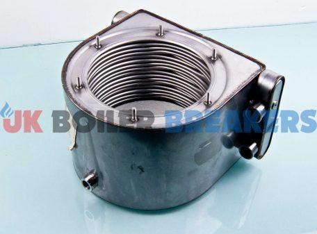 alpha 1.018030 primary condensing heat exchanger 1
