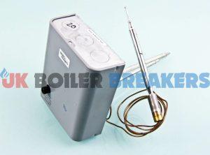 andrews e235 control thermostat csc 1