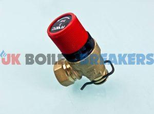 potterton 5106288 pressure relief valve 1
