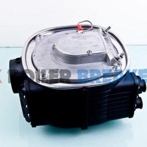 remeha-broag 720544601 heat exchanger 24/28kw 1