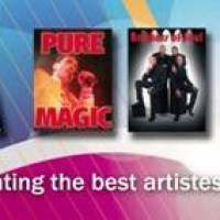 Peller artistes showcase 2016