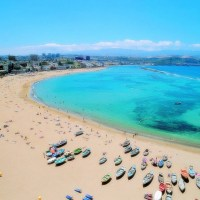 UK Cabaret managing editor Mark Ritchie takes a trip to the Canary Island of Tenerife