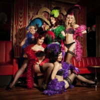 The fourth London Cabaret awards