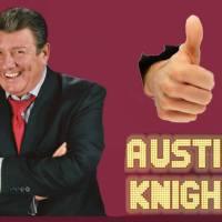 Austin Knight - May 2016