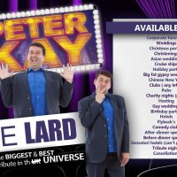 Lee Lard advert