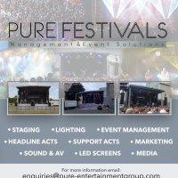 Pure festivals