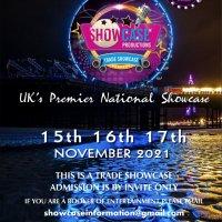 Showcase productions Viva 21