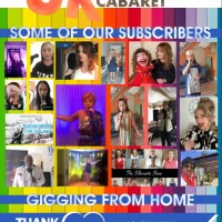 UK CABARET May 2020 Issue 75 DIGITAL