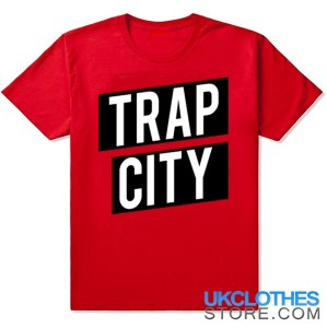 TRAP CITY RED