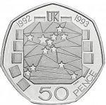EU Single Market 50p