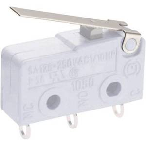 Marquardt 191.071.011 Additional Actuator For 1050 Series Micro Switches