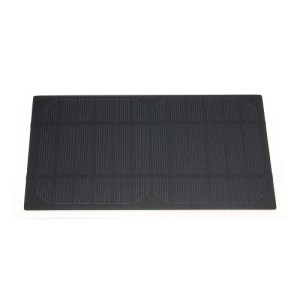 Polycrystalline Silicon Solar Panel China For RV 6V 3.5W Car Solar Panel