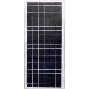 Sunset AS 60 Monocrystalline solar panel 60 W 12 V
