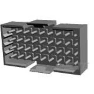 TE Connectivity Pin enclosure - PCB Metrimate Total number of pins 36 Contact spacing: 5 mm 1-207121-0 1 pc(s)