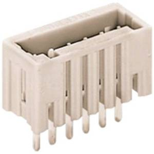 WAGO Pin enclosure - cable 733 Total number of pins 5 Contact spacing: 2.50 mm 733-335 1 pc(s)