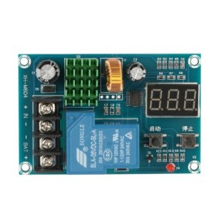 XH-M604 Battery Charging Control Board