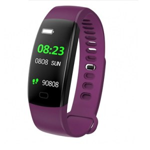 Fitness Tracking Smart Watch - 5 Colours