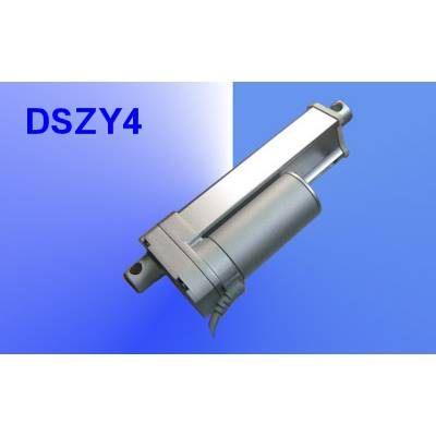 Drive-System Europe DSZY4-12-50-200-IP65 Linear actuator 12 Vdc Stroke length 200 mm 2500 N