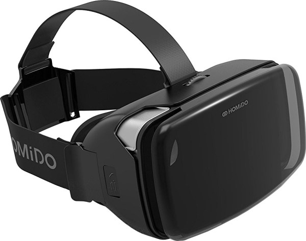 Homido V2 Virtual Reality Headset for Smartphones