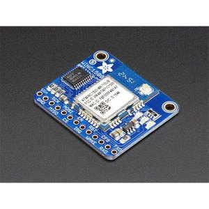 Adafruit 3060 ATWINC1500 WiFi Breakout for Arduino with uFL (Firmw...