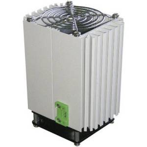 Enclosure fan heater HG/250 VARIO Rose LM 220 - 240 V AC 250 W (L x W x H) 185 x 80 x 110 mm