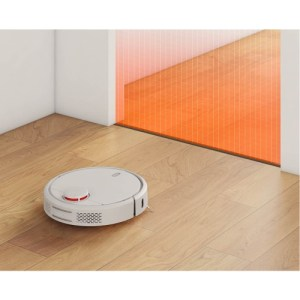 Xiaomi Mijia Robotic Vacuum Cleaner Virtual Wall Accessories Smart Home