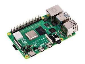 Raspberry Pi 4 Model B 2GB Board