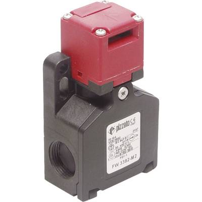 Pizzato Elettrica FW 3492-M2 Safety button 250 V AC 6 A separate actuator momentary IP67 1 pc(s)